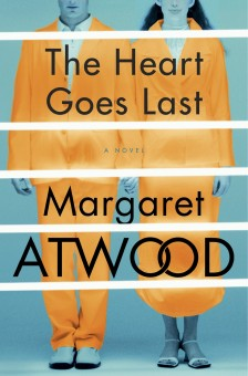 the heart goes last -book blog